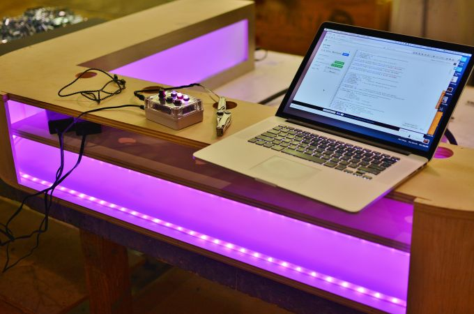 Illuminated DJ Table #211<br>5,964 x 3,946<br>Published 4 years ago