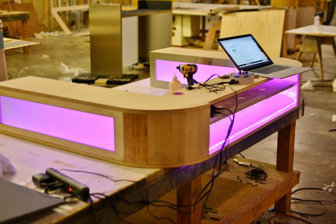 Illuminated DJ Table #212<br>5,992 x 3,988<br>Published 4 years ago