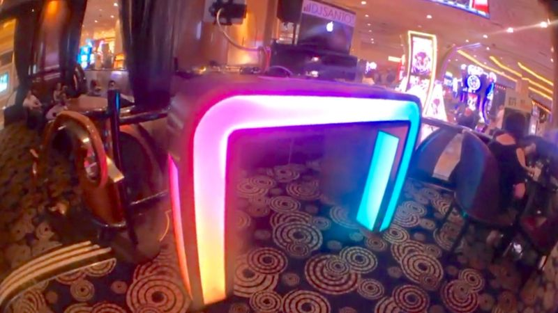 Illuminated DJ Table #214<br>1,875 x 1,055<br>Published 4 years ago