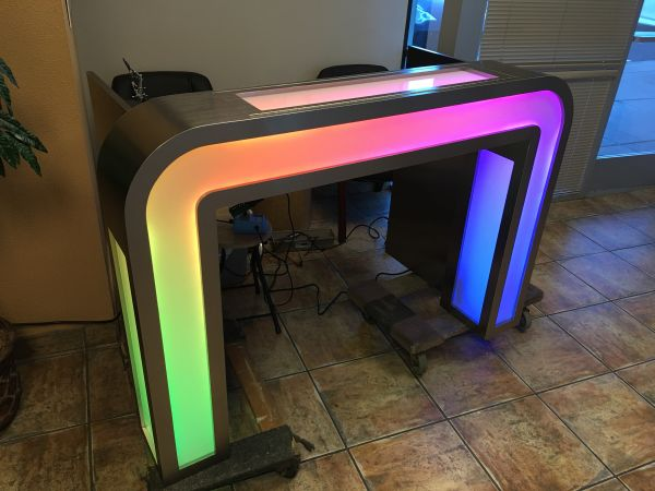 Illuminated DJ Table #227<br>4,032 x 3,024<br>Published 4 years ago