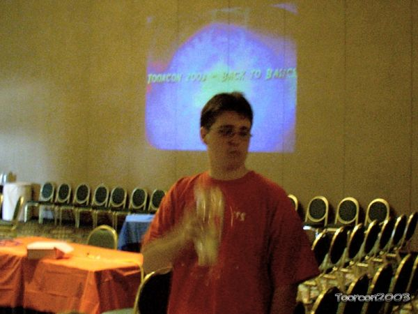 Toorcon Hacker Convention #237<br>800 x 600<br>Published 3 months ago