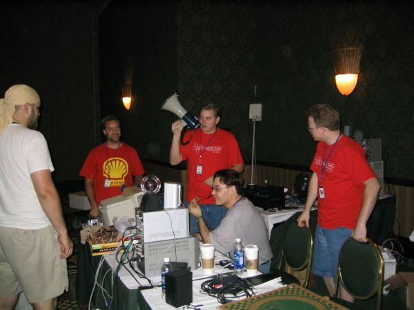 Toorcon Hacker Convention #246<br>1,024 x 768<br>Published 3 months ago