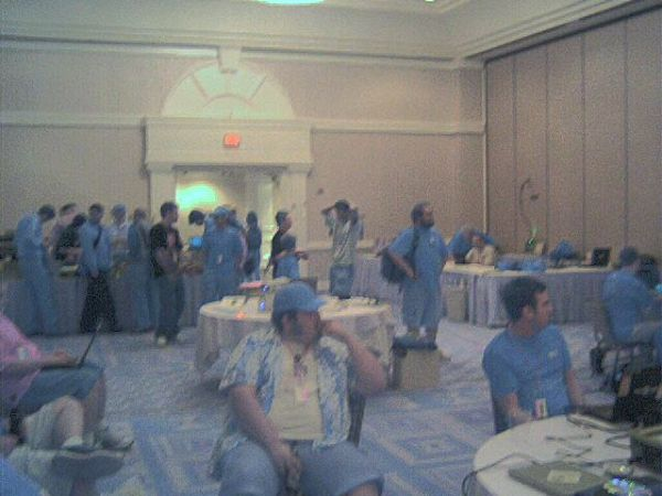 Toorcon Hacker Convention #249<br>640 x 480<br>Published 3 months ago