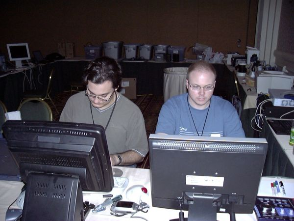 Toorcon Hacker Convention #253<br>1,280 x 960<br>Published 3 months ago