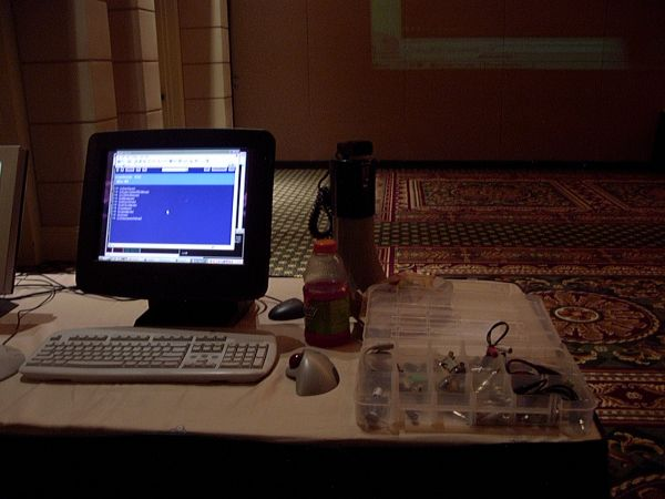 Toorcon Hacker Convention #257<br>1,280 x 960<br>Published 3 months ago