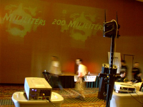 Toorcon Hacker Convention #261<br>1,600 x 1,200<br>Published 3 months ago