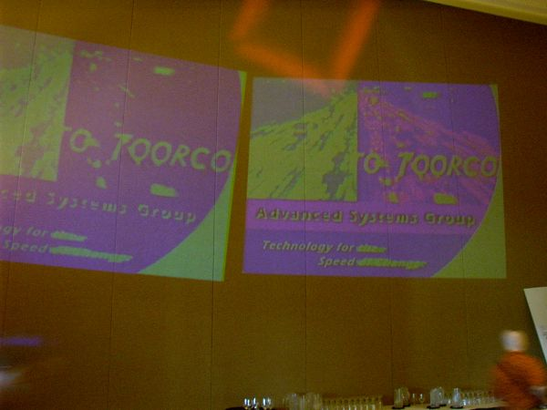 Toorcon Hacker Convention #267<br>1,600 x 1,200<br>Published 3 months ago