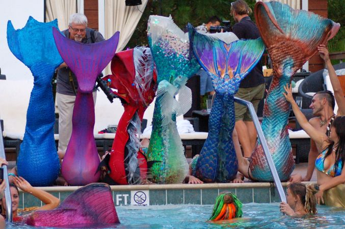 Mermaid Convention Photography #283<br>2,466 x 1,639<br>Published 4 years ago
