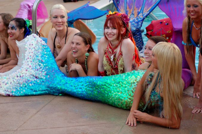 Mermaid Convention Photography #287<br>3,008 x 2,000<br>Published 4 years ago