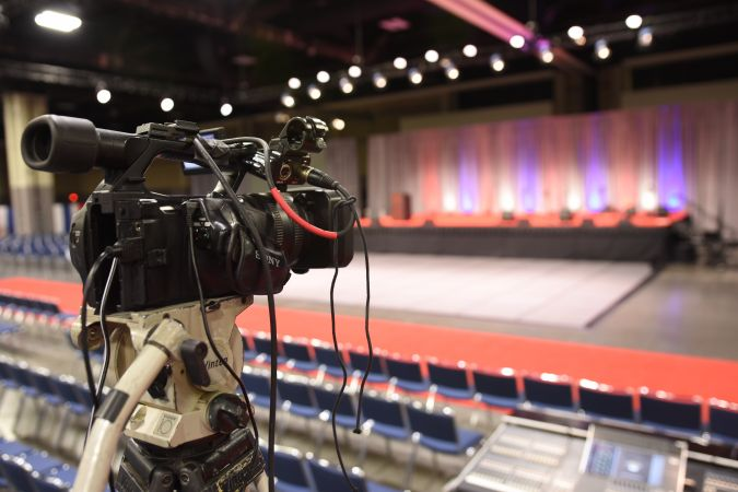 Video Production VFW Convention #327<br>6,000 x 4,000<br>Published 12 months ago