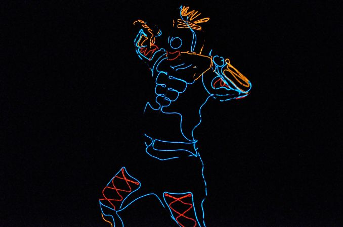 EL Wire Dance Troupe #339<br>4,288 x 2,848<br>Published 4 years ago
