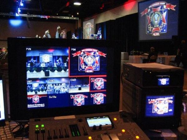 Video Production VFW Convention #350<br>512 x 384<br>Published 12 months ago