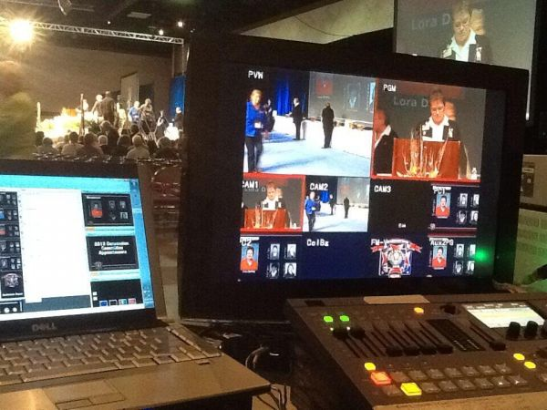 Video Production VFW Convention #351<br>960 x 720<br>Published 12 months ago