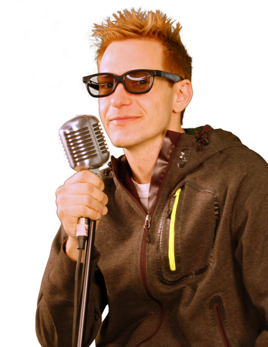 Solo Head Shots Photo #85