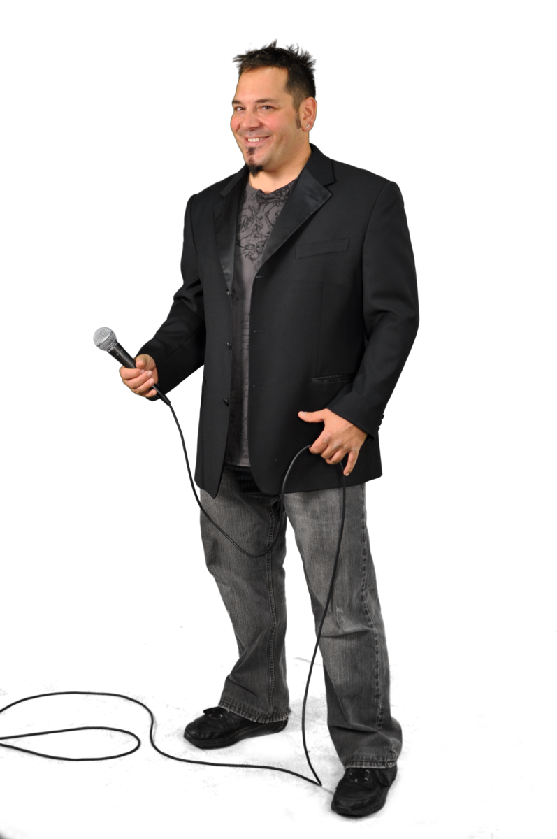 Solo Head Shots Photo #86