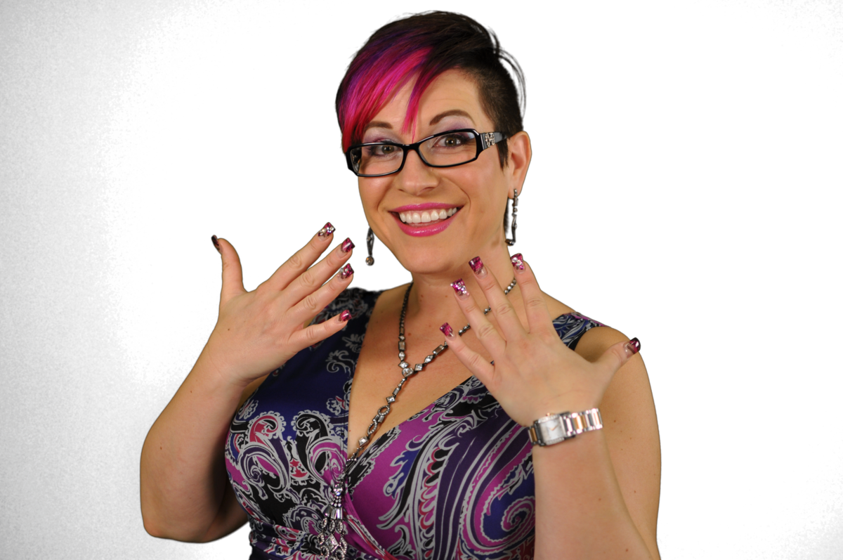 Solo Head Shots Photo #99