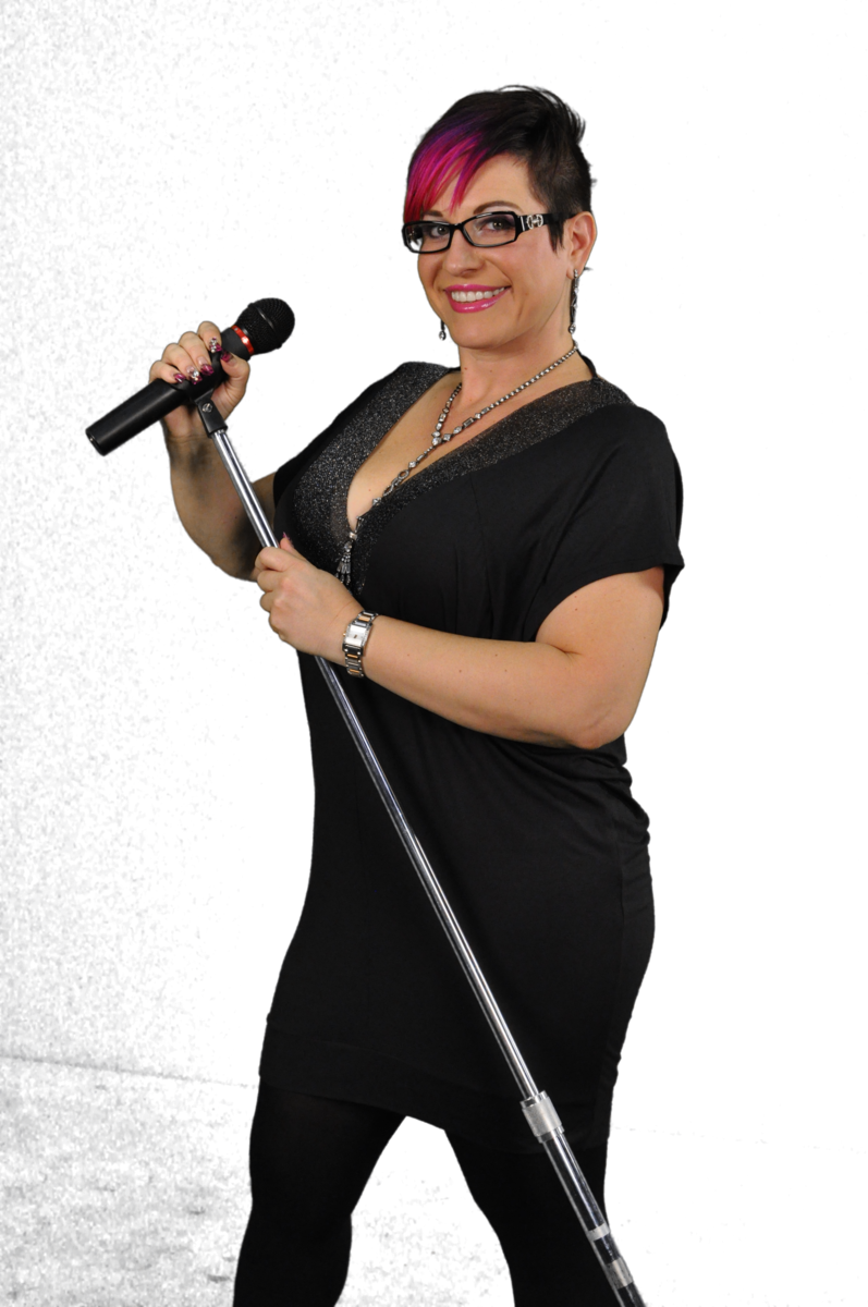 Solo Head Shots Photo #100