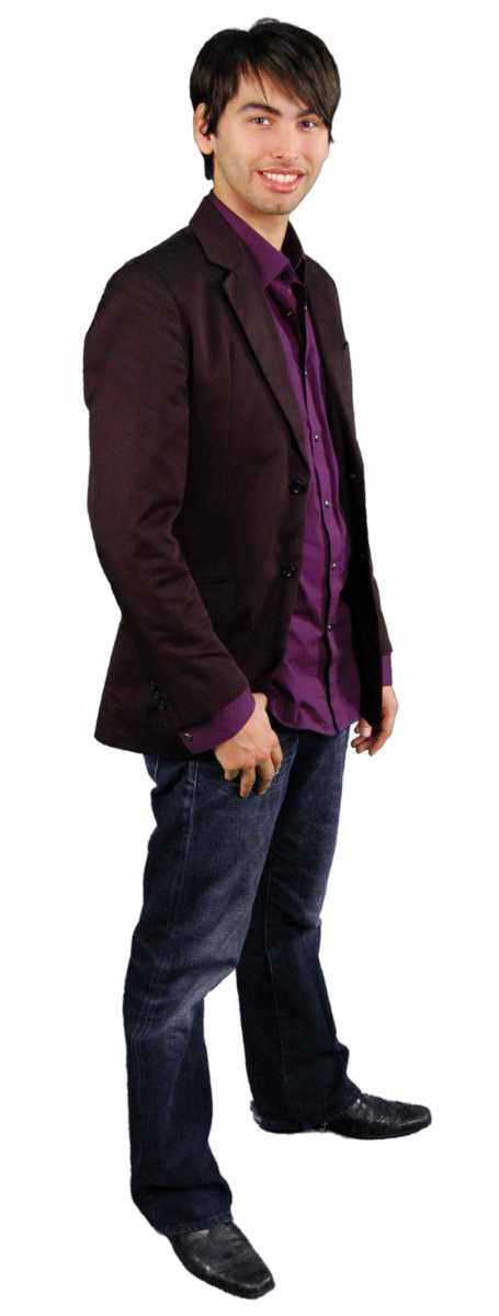 Solo Head Shots Photo #101
