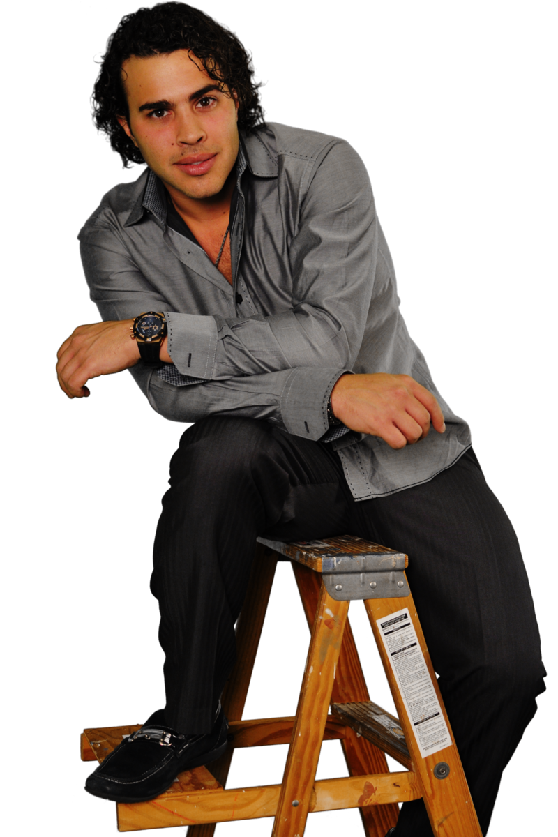 Solo Head Shots Photo #105
