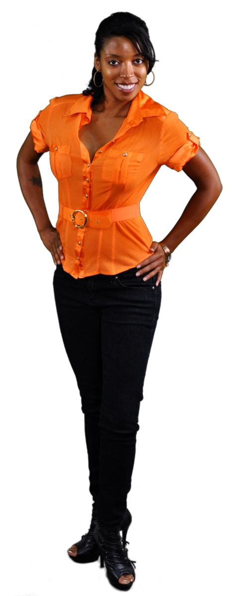 Solo Head Shots Photo #111