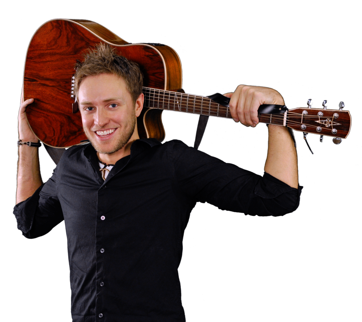 Solo Head Shots Photo #113